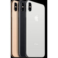 iPhone XS MAX フロントガラス/画面修理
